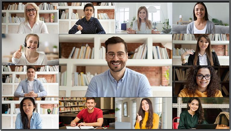 vymeet智能视频会议为企业打造更高效的办公新环境