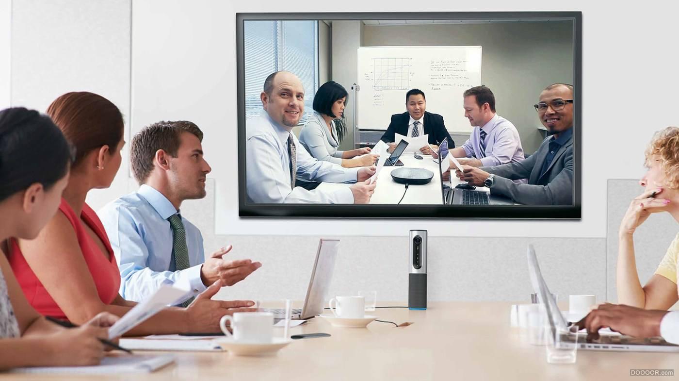 选视频会议系统选那个品牌比较好 第2张