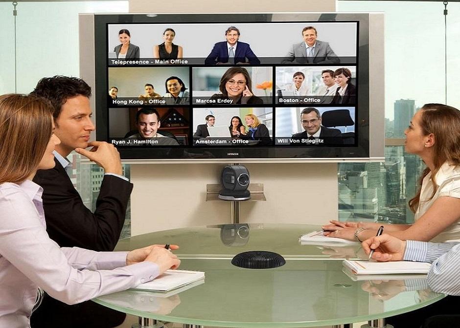 企业办公用的视频会议软件哪个比较好呢 第1张