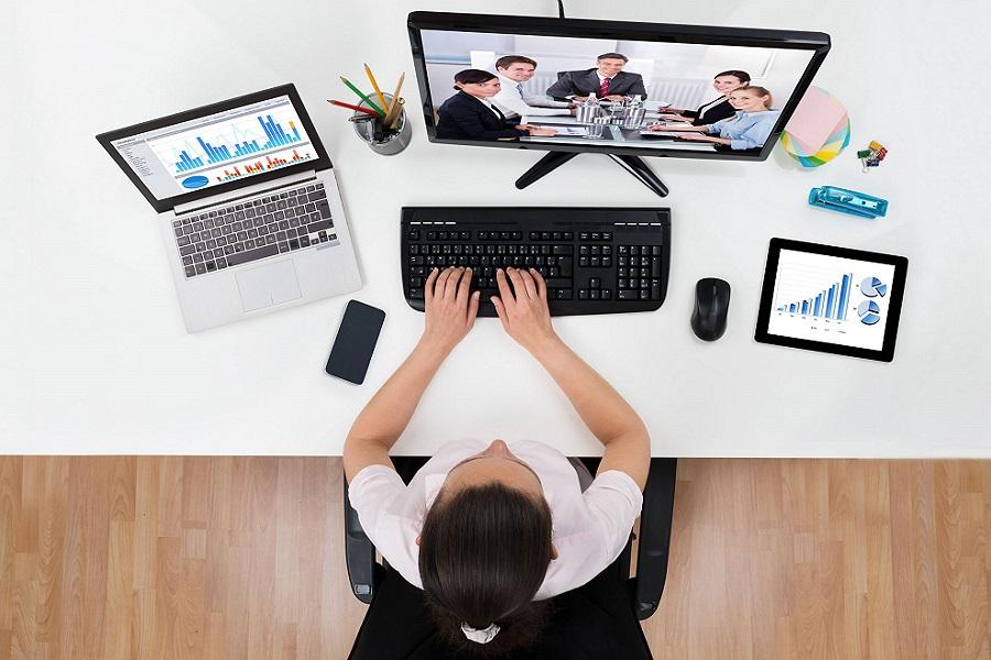 企业办公用的视频会议软件哪个比较好呢 第2张