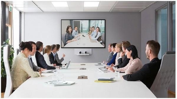 vymeet智能视频会议系统让远程沟通变得更简单 第1张