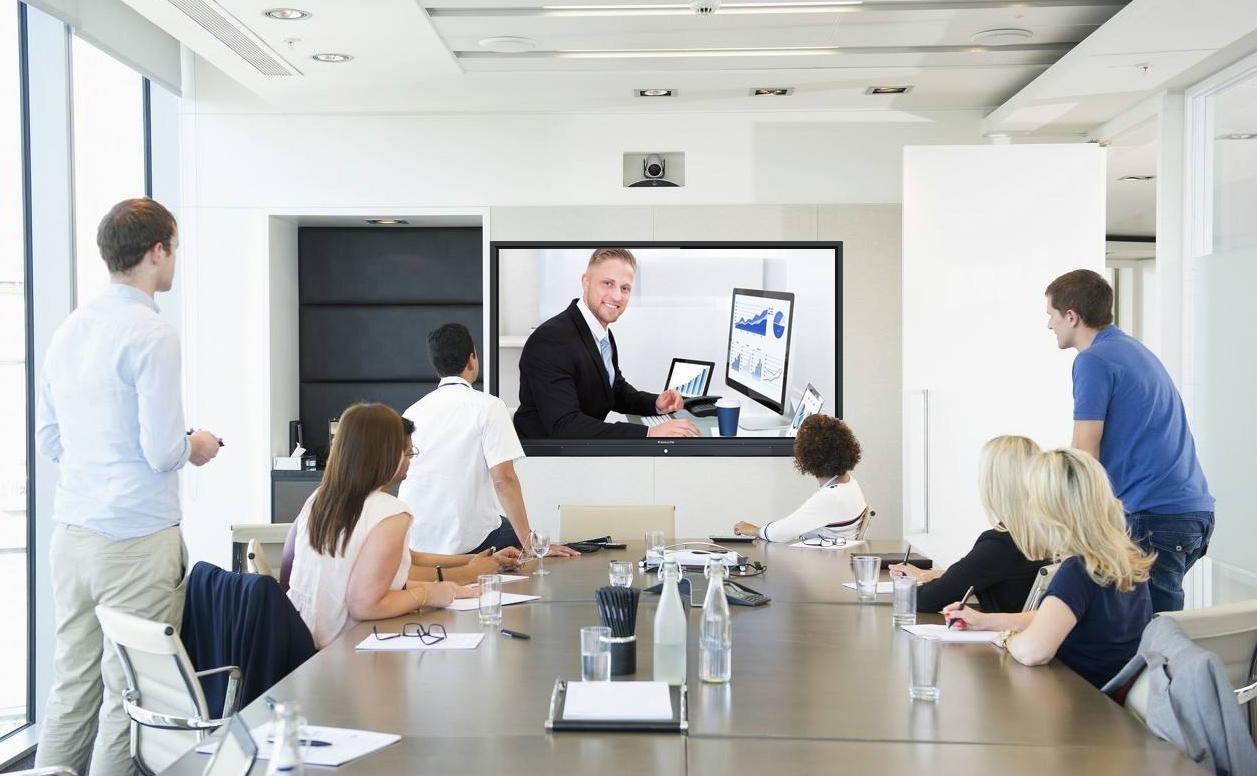 vymeet视频会议软件有效提升了企业现有设备资源的复用率