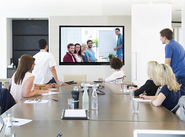 中小企业如何搭建云视频会议系统? 第2张