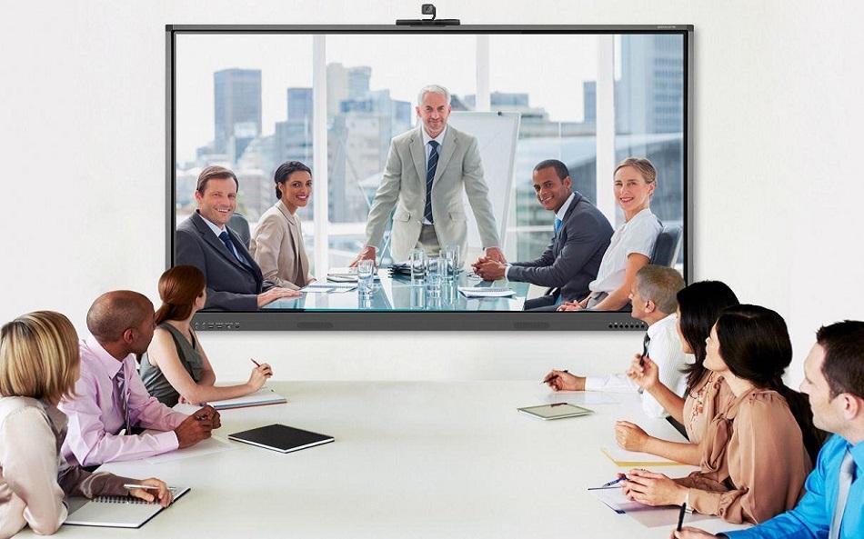 搭建一个视频会议都需要那些设备? 第2张