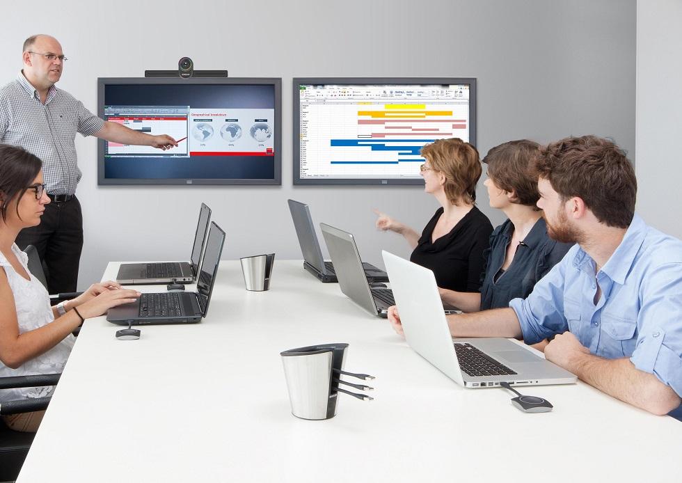 视频会议可以给企业带来那些好处 第2张