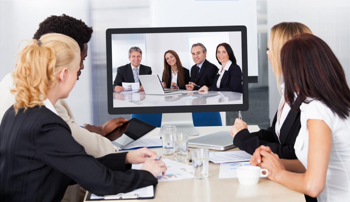 视频会议系统对企业的而作用到底有多大 第2张