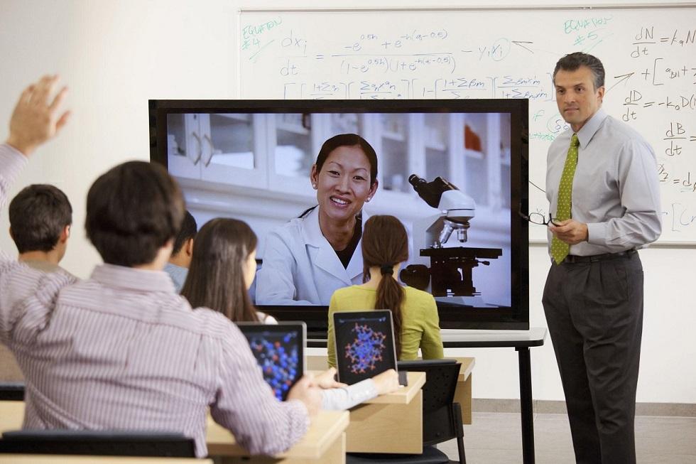 视频会议系统对企业的而作用到底有多大 第3张
