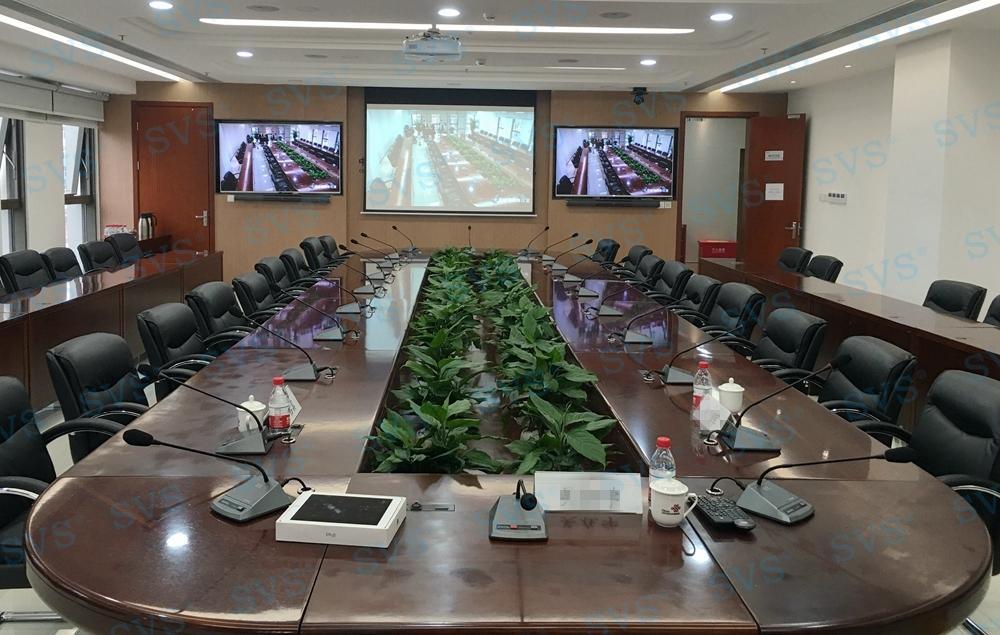 会议室全能神器-vymeet视频会议平板 第2张
