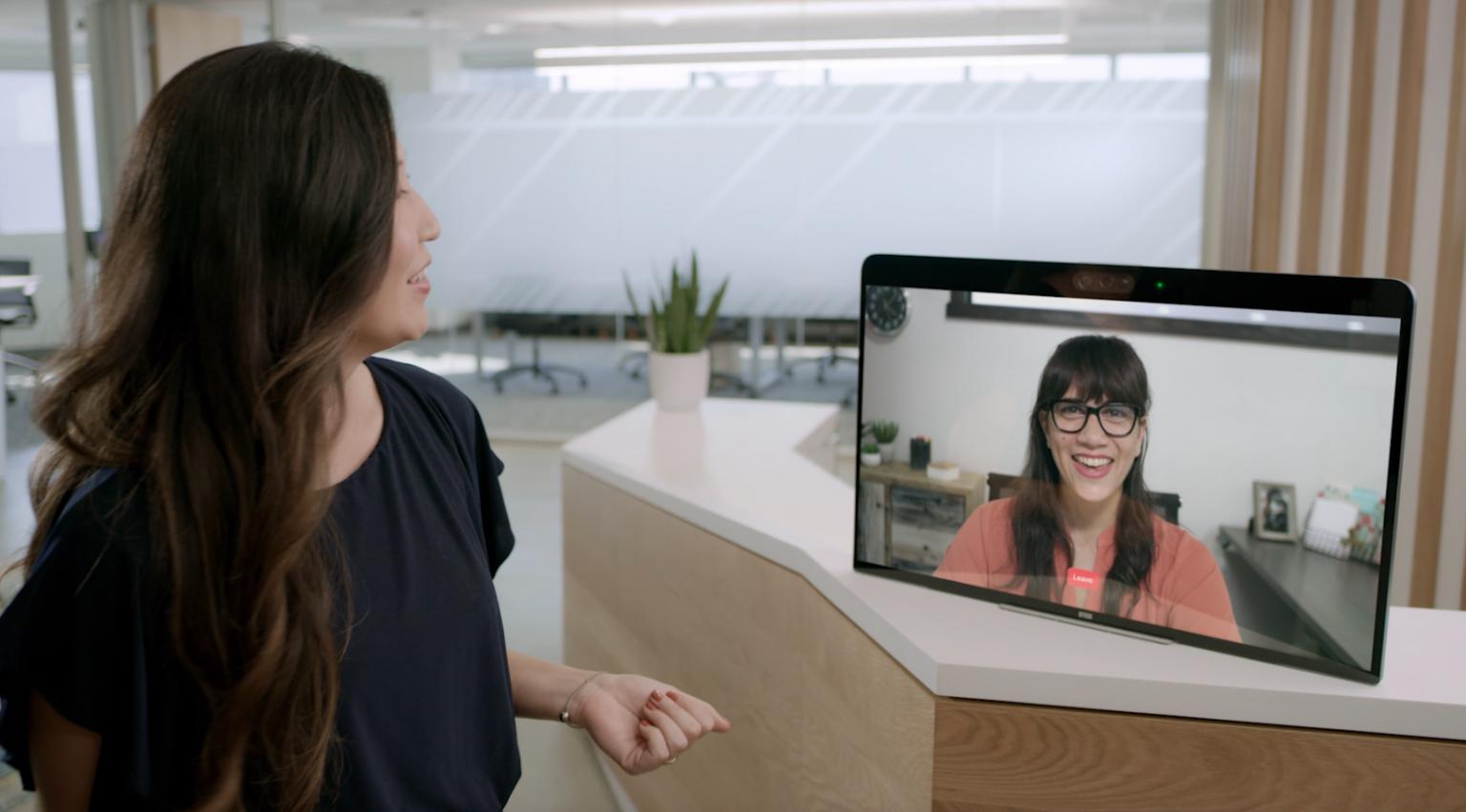 vymeet云视频会议,云视频+业务,灵活高效的解决方案 第2张