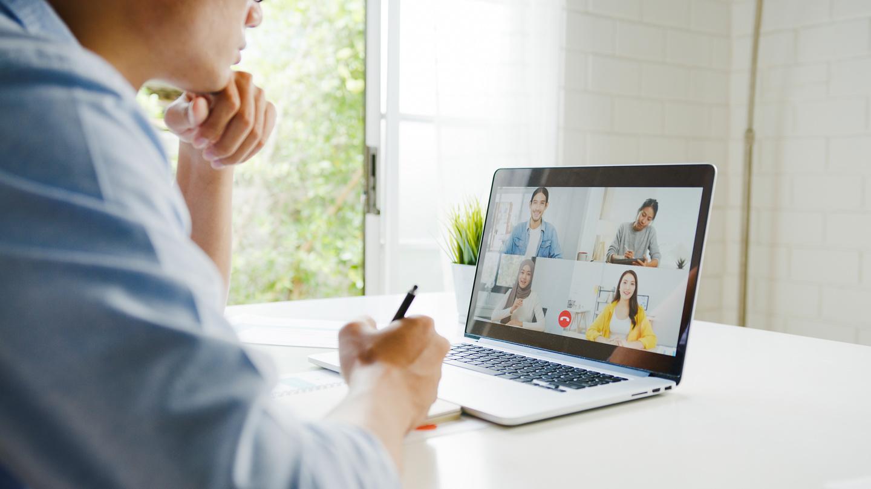视频会议已经成为一种新型沟通方式 第2张