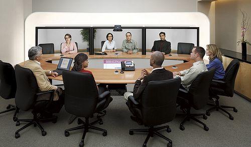 多元化的远程视频会议系统应用延伸不同行业领域 第2张