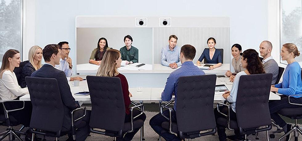远程视频会议系统为企业解决更多沟通难题 第2张