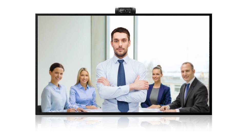 智慧医疗远程视频会议方案的功能特点介绍 第2张
