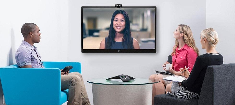 软硬件视频会议方案对比,硬件视频会议的优势体现在哪里? 第2张