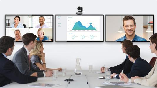 远程会议视频系统能够帮助企业提高生产效率 第2张