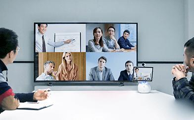 vymeet助力企业打造互联互通的云视频会议沟通平台