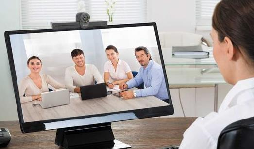 大型视频会议常见突发情况解决方案