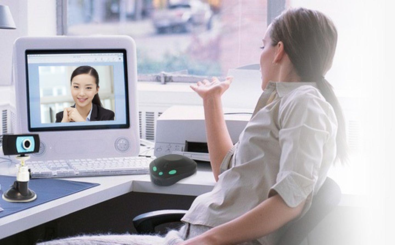 无线网络视频会议的多方运用