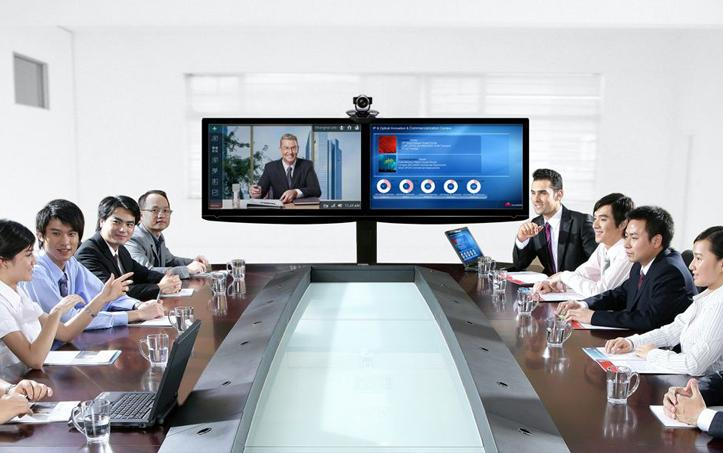 视频会议新征程——定制化视频会议来袭