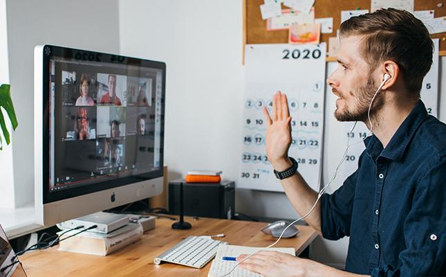 网络视频会议终端的类型都有哪些